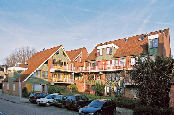Stedenbouwkundig plan Lunetten  / Urban Design Lunetten ( Kokon, SAR )