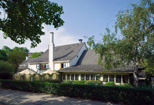 Restaurant Old Dutch / Restaurant Old Dutch ( J.A. Lelieveldt )