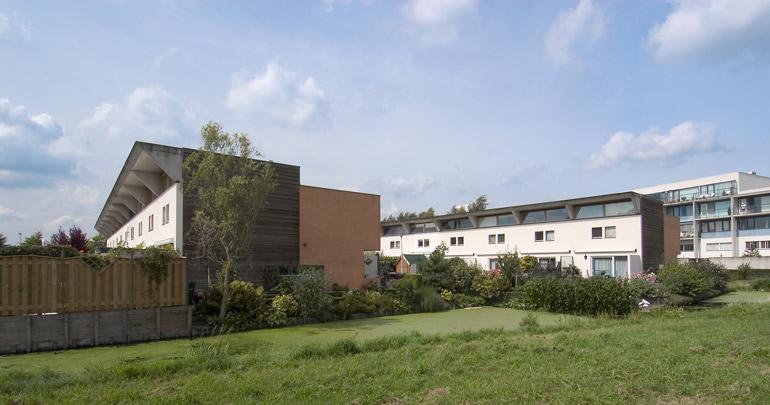 Prinsenland / Prinsenland ( dS+V (Dienst Stedebouw en Volkshuisvesting) i.s.m. Bakker & Bleeker )