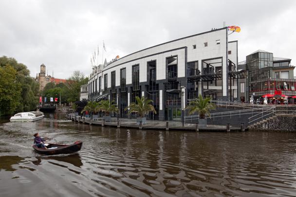 Casino Amsterdam, Lido / Casino Amsterdam, Lido ( M. Evelein, H.J.M. Ruijssenaars )