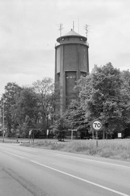 Watertoren Aalten / Water Tower Aalten ( G.J. Postel Hzn. )