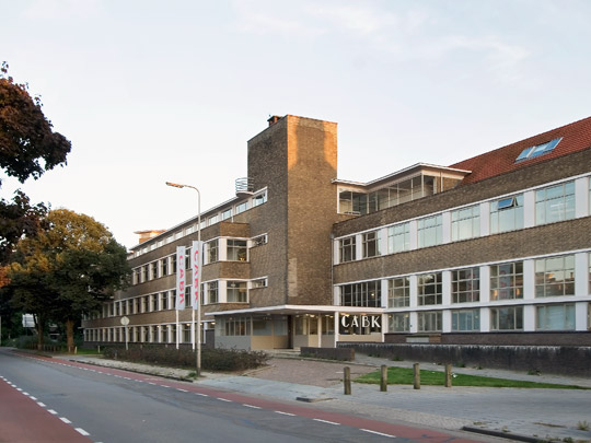 Uitbreiding Sophiaziekenhuis / Extension to Sophiaziekenhuis ( J.G. Wiebenga )