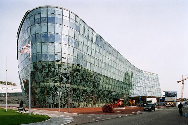 Stadhuis Alphen aan den Rijn / Town Hall Alphen aan den Rijn ( E.L.J.M. van Egeraat (EEA) )