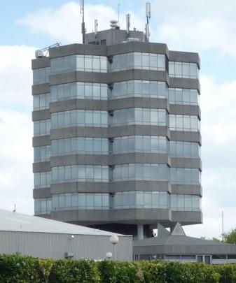 Kantoorgebouw Oda / Office Building Oda ( H.D. Bakker )