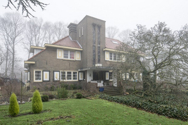 Woonhuis Teyinck / Private House Teyinck ( D. Visser )