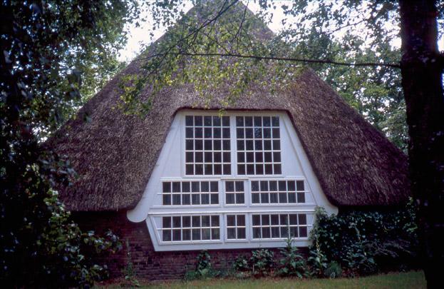 Atelierwoning Roland Holst / Studio House Roland Holst ( M. Staal-Kropholler )