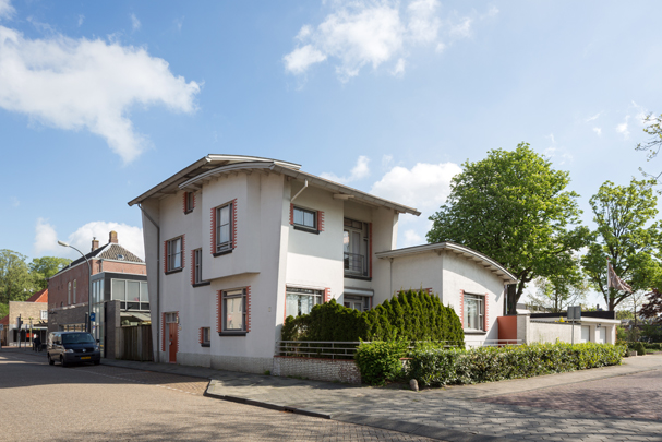 Woonhuis Van Liempt / Private House Van Liempt ( M.P.J.H. Klijnen )
