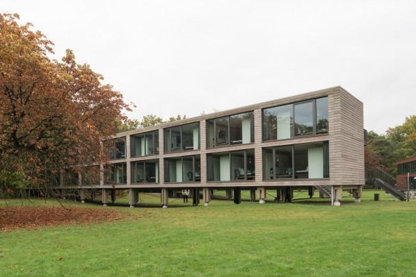 Opleidingscentrum De Baak / Opleidingscentrum De Baak ( OTH Architecten )