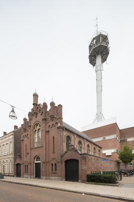 Synagoge Tilburg / Synagogue Tilburg ( J.B.P.E. Fremau )