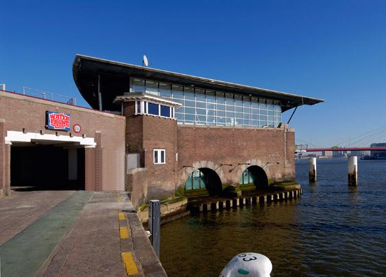 Maastheater / Theatre ( H.A.J. Henket )