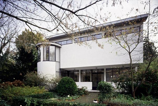Montessorischool Bloemendaal / Montessori School Bloemendaal ( J.H. Groenewegen )