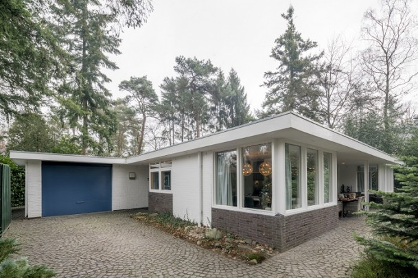 Woonhuis Cordemeyer / Private House Cordemeyer ( G.Th. Rietveld )