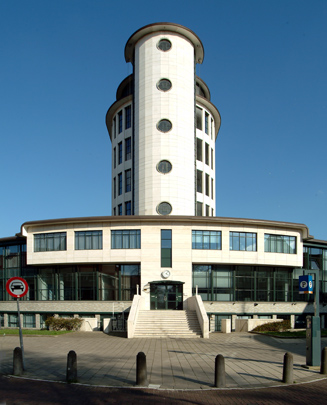 Rijksverzekeringsbank / Rijksverzekeringsbank ( D. Roosenburg )