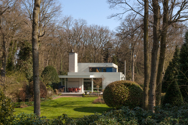 Woonhuis Erdman / Private House Erdman ( G.Th. Rietveld )