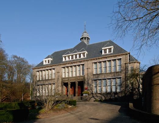 Kantoorgebouw Nederlandsche Heidemaatschappij / Office Building Nederlandsche Heidemaatschappij ( K.P.C. de Bazel )
