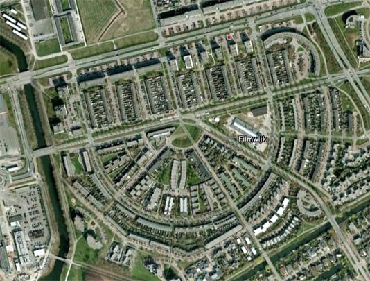 Woningbouw Bouw-RAI 2 / Housing Bouw-RAI 2 ( Diverse architecten )