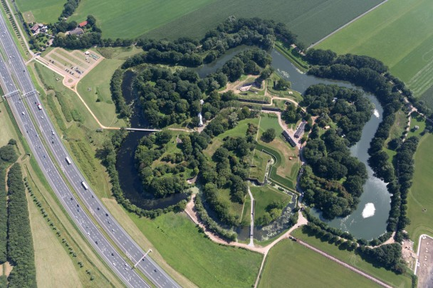 Waterliniemuseum Fort bij Vechten / Waterliniemuseum Fort bij Vechten ( A. Holtrop )