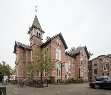 Landbouwuniversiteit Wageningen / Agricultural University Wageningen ( Diverse architecten )