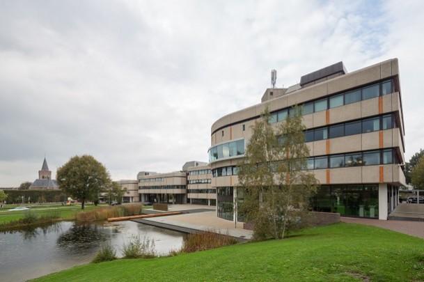 Raadhuis Ede / Town Hall Ede ( Van den Broek & Bakema )