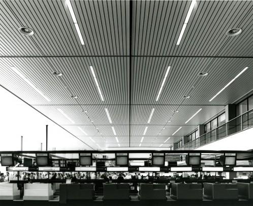 Luchthaven Schiphol / Schiphol Airport ( M.F. Duintjer, F.C. de Weger, NACO )