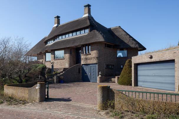 Woonhuis De Duintop / Private House De Duintop ( Weger en De Lange )