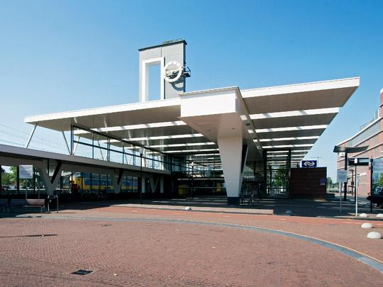 Station Almelo / Station Almelo ( K. van der Gaast )