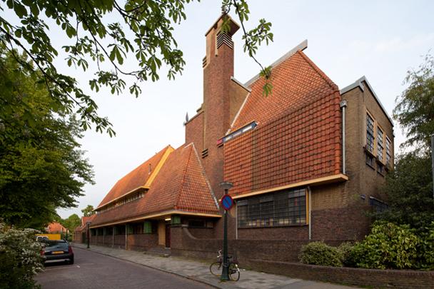 Simon van Hasseltschool / Simon van Hasseltschool ( S.J. Bouma )