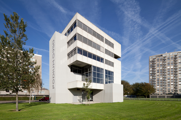 Oecumenisch Centrum / Ecumenical Centre ( Rietveld Van Dillen Van Tricht )