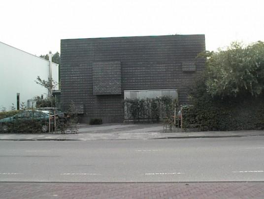 Woonhuis Aalsmeer / Private House Aalsmeer ( Baneke Van der Hoeven )