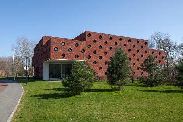 Dagcentrum De Zeester / De Zeester ( M.Chr. Rohmer )