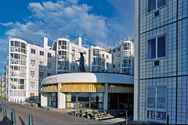 Residentie Seinpost / Residence Seinpost ( C.G. Dam )