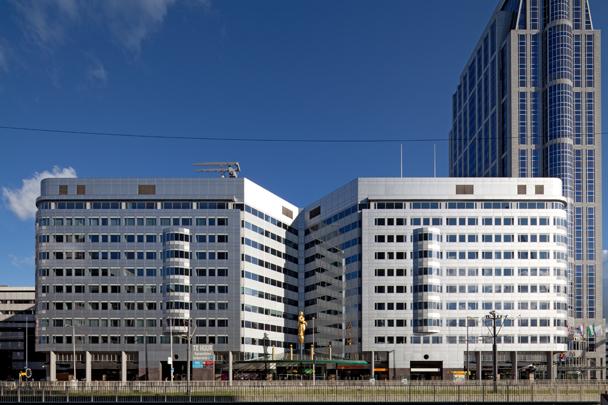 Plazacomplex / Plazacomplex ( Ellerman, Lucas, Van Vugt )
