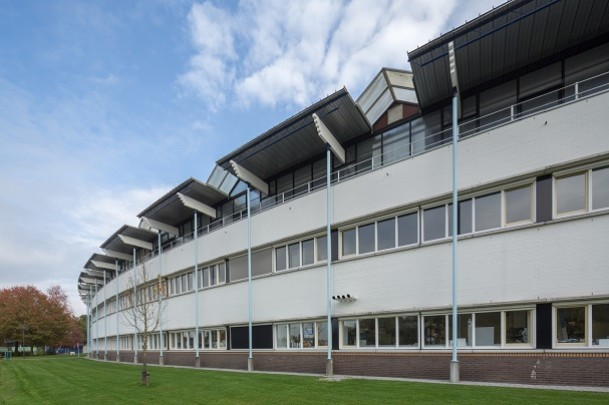 CABO (Centrum voor Agro-Biologisch Onderzoek) Landbouwuniversiteit / Centre for Agrobiological Research Agrocultural University ( H.J.M. Ruijssenaars (LRRH) )