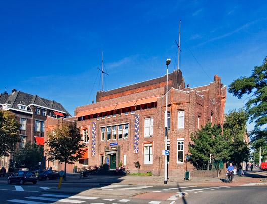 Kantoorgebouw Scheepvaartvereeniging Zuid / Port Employers' Association Building ( W. Kromhout Czn. )