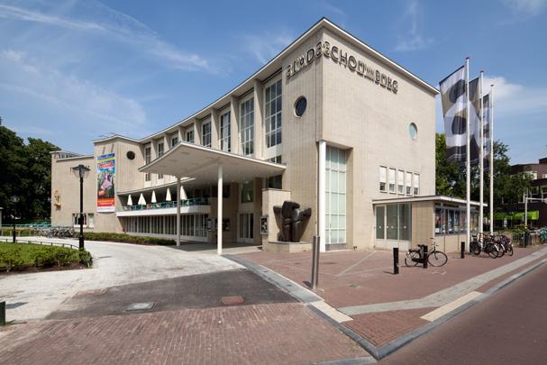 Stadsschouwburg Utrecht / City Theatre Utrecht ( W.M. Dudok )