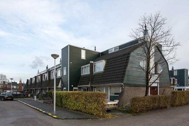 Woningbouw Slakkenveen, Krekelveen / Housing Slakkenveen, Krekelveen ( Studio Acht )