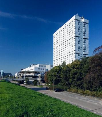 Medische Faculteit Rotterdam / Medical Faculty Rotterdam ( OD 205 )