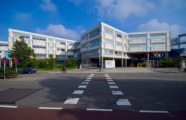 Sophia Kinderziekenhuis / Sophia Children's Hospital ( OD 205 )