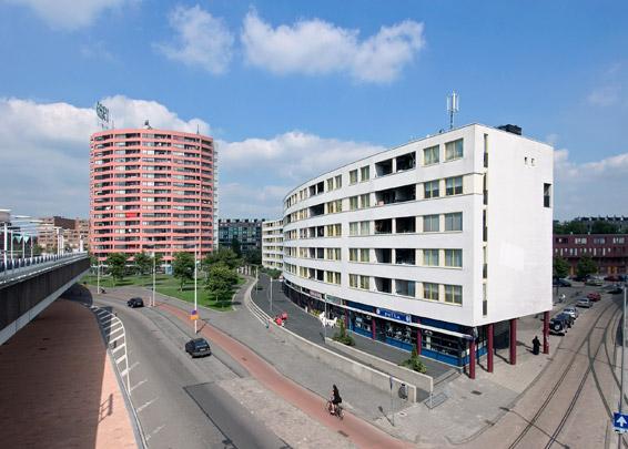 Woningbouw Hillekop / Housing Hillekop ( Mecanoo )