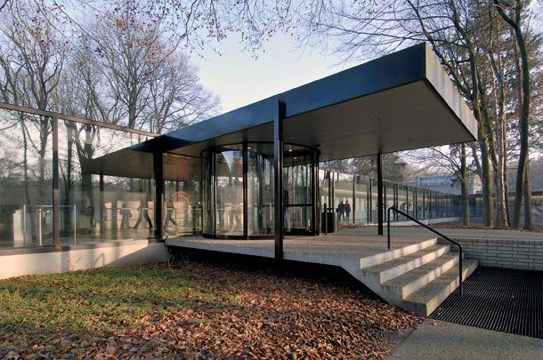 Museum Kröller-Müller (Uitbreiding) / Museum Kröller-Müller (Extension) ( W.G. Quist )