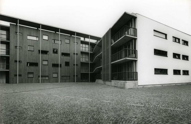 Woningbouw Herdenkingsplein (Mecanoo) / Housing Herdenkingsplein (Mecanoo) ( Mecanoo )