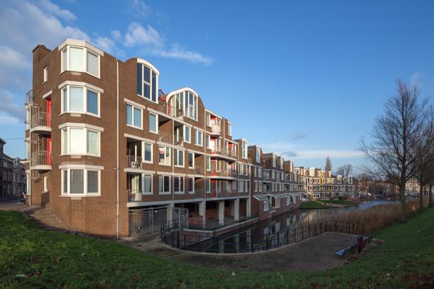 Woningbouw Boogjes / Housing Boogjes ( Th.J.J. Bosch )