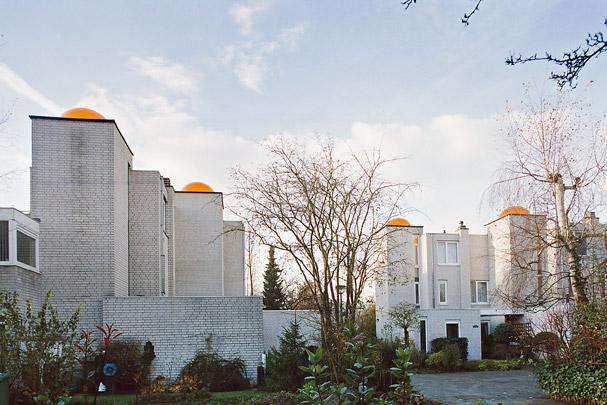 Woningbouw Meerzicht (Stegeman) / Housing Meerzicht (Stegeman) ( B.A.S.S. Stegeman )