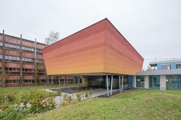 Wereldbodemmuseum / World Soil Museum ( EGM )