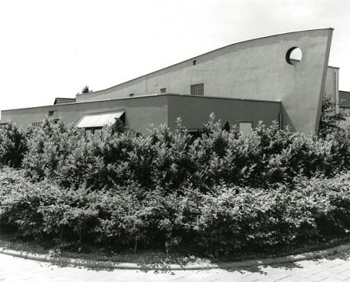 Woningbouw Bouw-RAI 1 (Vreedenburgh) / Housing Bouw-RAI 1 (Vreedenburgh) ( E.B. Vreedenburgh (Archipel Ontwerpers) )