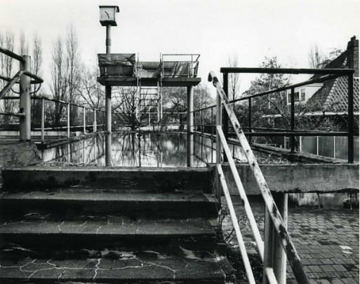 Stoop's Openluchtbad (Uitbreiding) / Extension to Swimming-pool ( G.H.M. Holt )