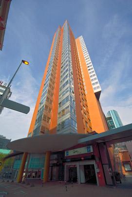 Woongebouw Schielandtoren / Housing Block Schielandtoren ( P.B. de Bruijn (de Architekten Cie.) )