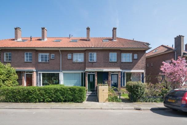 Woningbouw Oog in Al / Housing Oog in Al ( P.J.C. Klaarhamer )