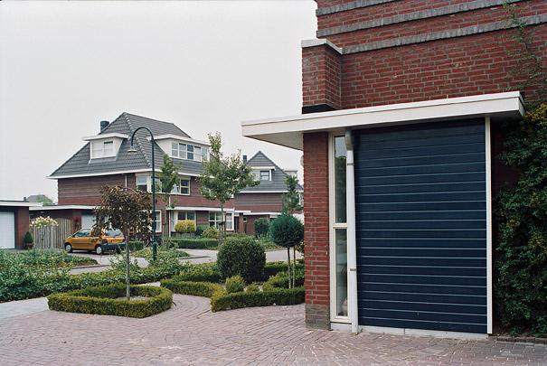 Woningbouw Dierdonk / Housing Dierdonk ( Bureau Wissing )