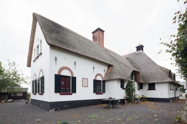 Hofstede De Zaaier / Hofstede De Zaaier ( R. van 't Hoff )